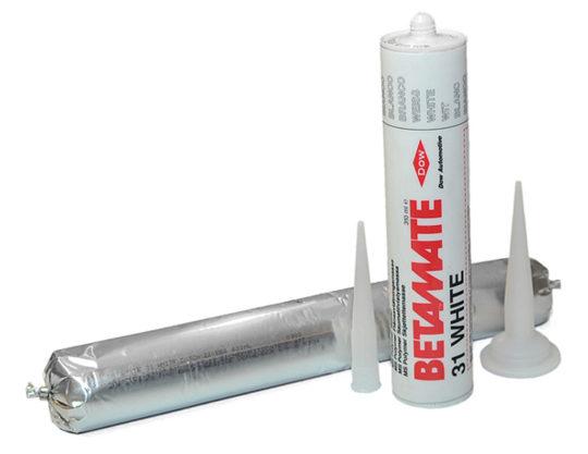 Полимер герметик